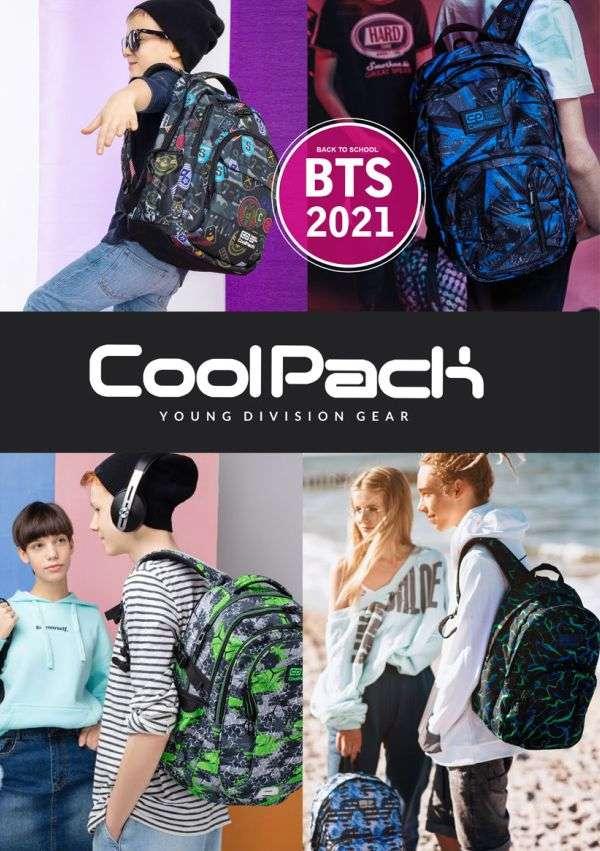 Cool Pack katalógus 2021.